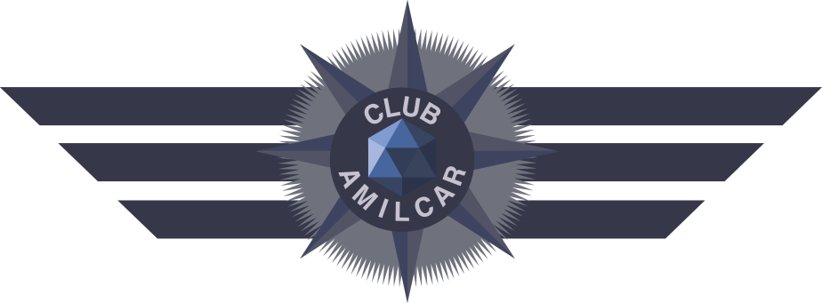 ELLAS JOIN LUXURY CLUB AMILCAR