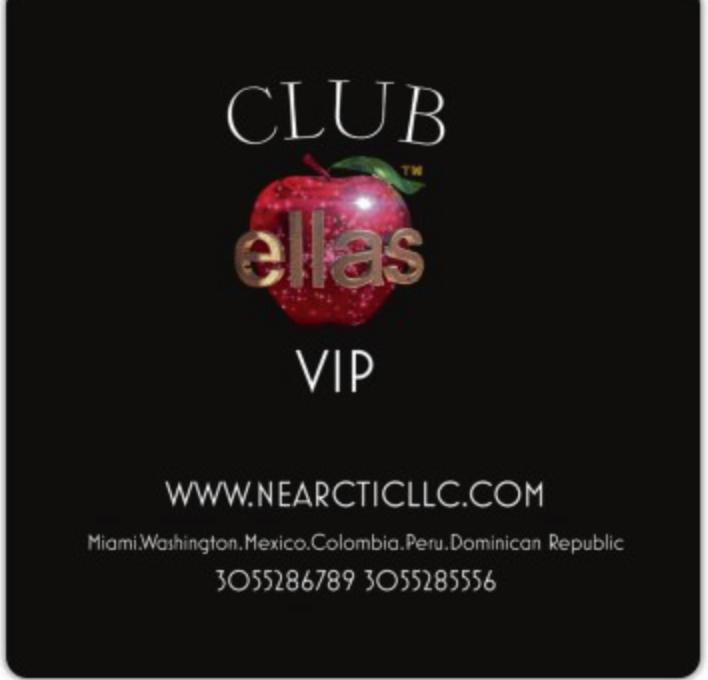 Club Ellas VIP